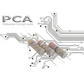 PCA Modstande 5W