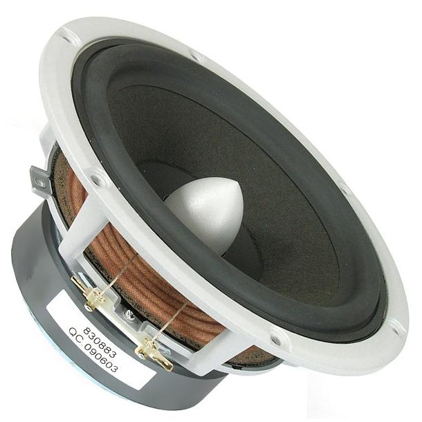 18 cm Bas/mellemtone HDS EXCL 8 Ohm