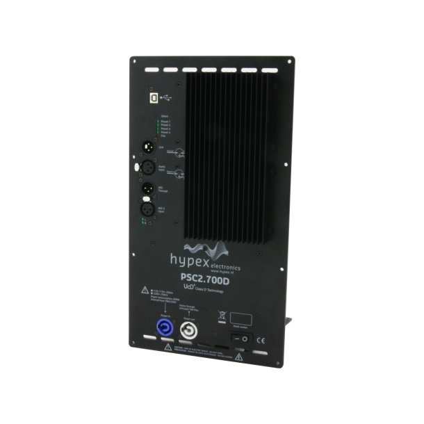 Hypex PSC2-700 digital