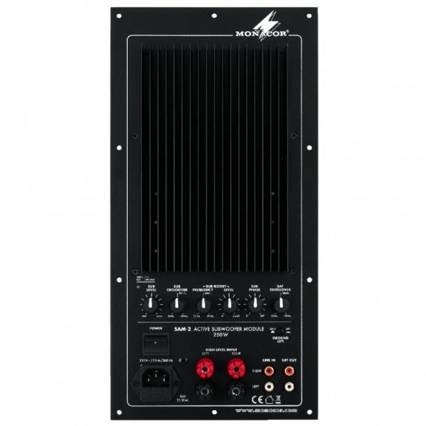 SAM-500D