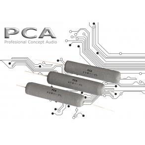 PCA Modstande 15W
