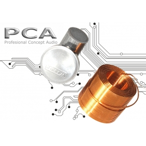 PCA Wire coils 0.7 mm
