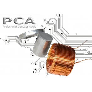 PCA Wire coils 1.2 mm