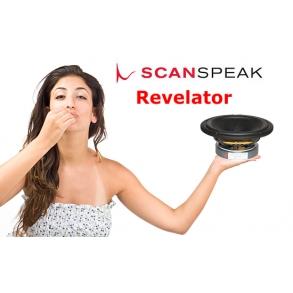 ScanSpeak Revelator