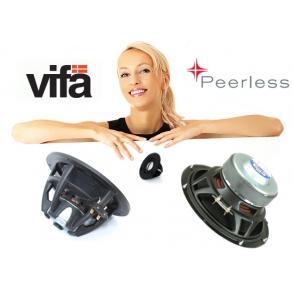 Vifa & Peerless
