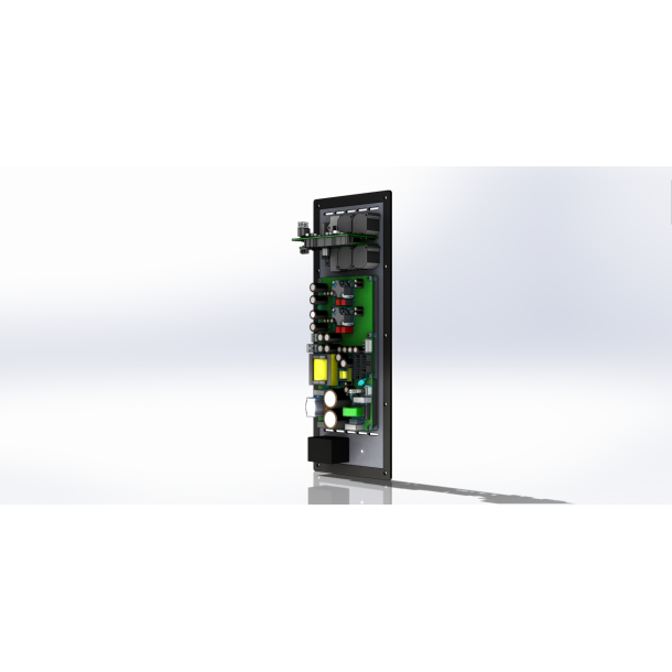 Hypex FusionAmp FA122