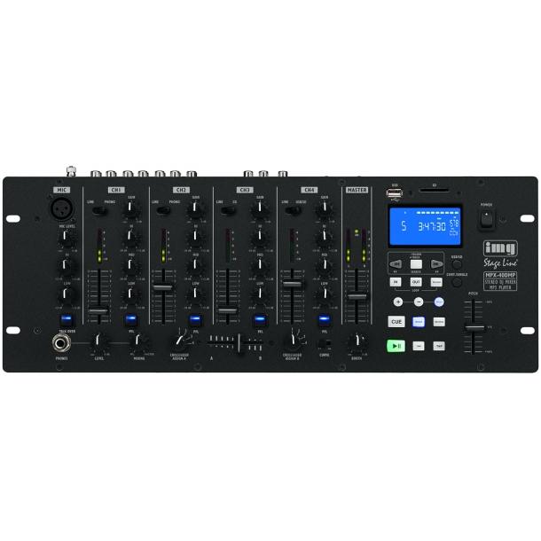 Mixer MPX-40DMP