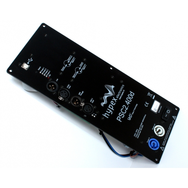 Hypex PSC2-400 digital