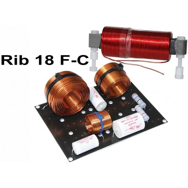 Rib 18 F & C Network